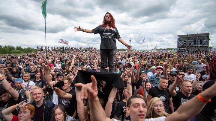 «От нас хотят избавиться»: организаторы концертов в Ростове — о COVID-19 и двойных стандартах власти
