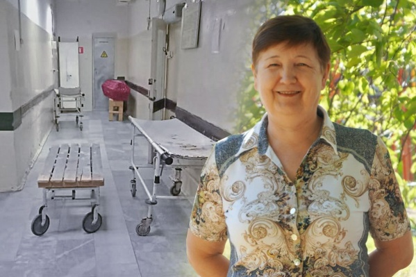 Надежда Александровна24 года назад победила онкологию