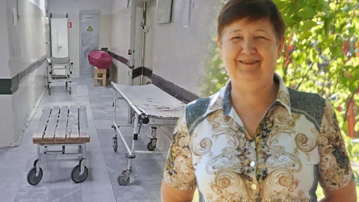 «Был бы коронавирус, мы бы ее забрали»: в Березовском врачи отказались лечить женщину, которую можно было спасти