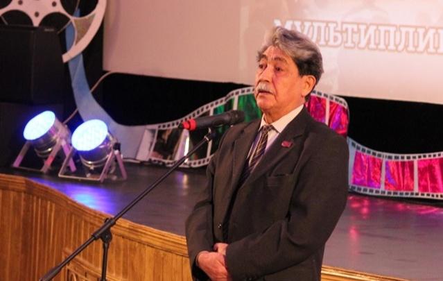 В Башкирии умер председатель Союза кинематографистов