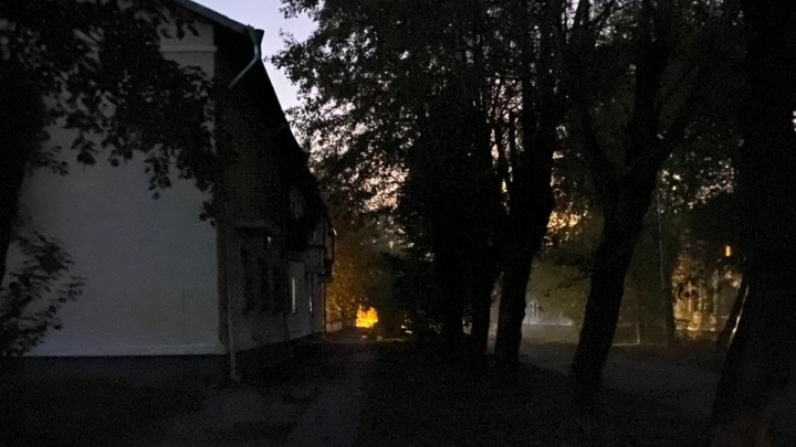 Уралмаш лишился света во второй раз за сутки