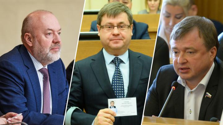 «Запретительные меры не приносят эффекта»: депутаты — о том, надо ли губернатору смягчать режим