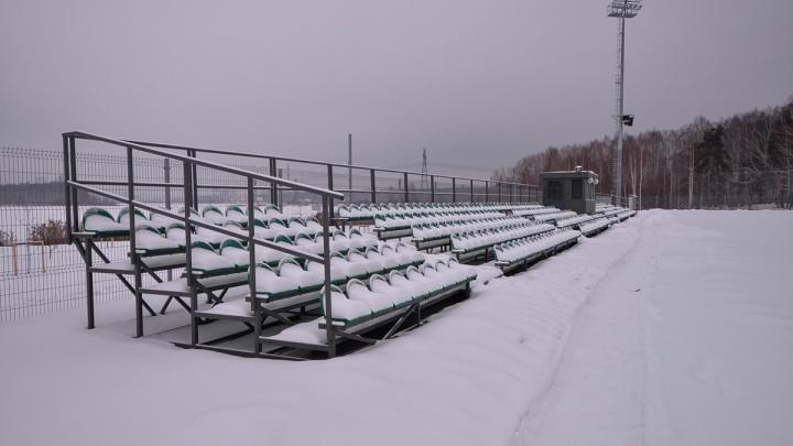 В Екатеринбурге запретили спортивные мероприятия. Публикуем документ