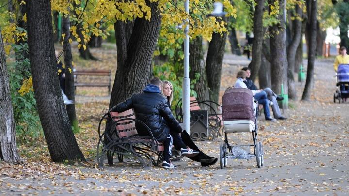 Центр вне конкуренции: риелтор назвала лучшие районы для семей с детьми в Екатеринбурге