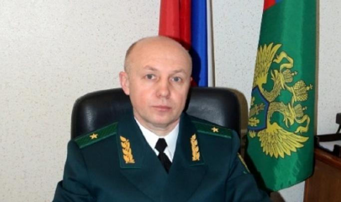 Экс-чиновник волгоградского Росприроднадзора покинул астраханское правительство