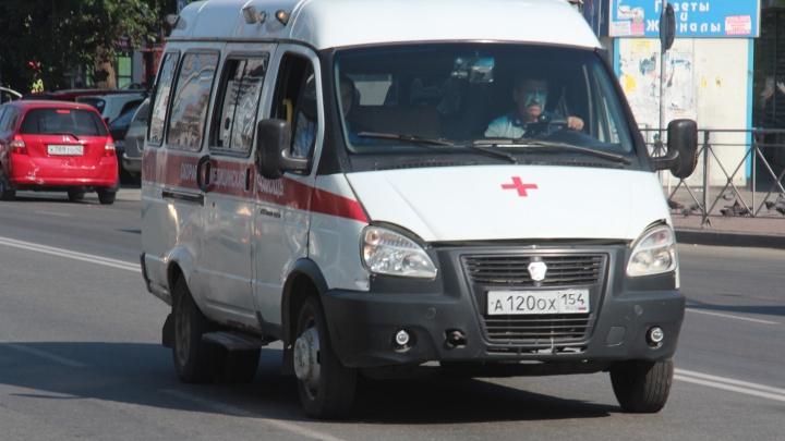 Ещё четыре новосибирца скончались от ковида. Одному из них было всего 40 лет