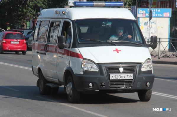 В больницы с подтвержденным диагнозом госпитализированы 682 пациента