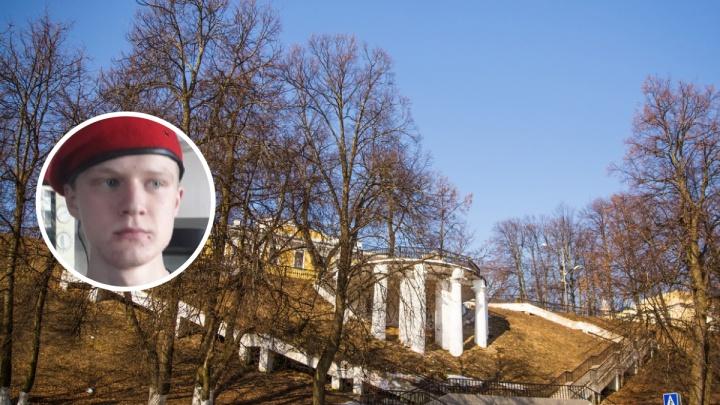 Парень пропал без следа: он вышел из дома в Иркутске