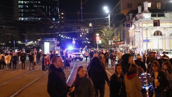 Вице-мэр Челябинска планирует на выходные делать часть улиц пешеходными