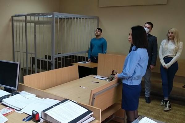 Суд рассматривал уголовное дело Виктора Васильева в закрытом режиме
