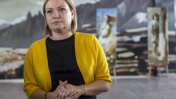 Ольга Любимова: мемориальный комплекс Мамаева кургана в Волгограде дотянется до Волги