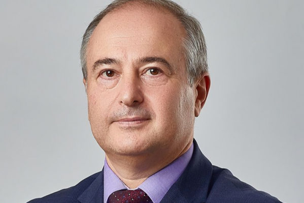 Министр здравоохранения Борис Немик