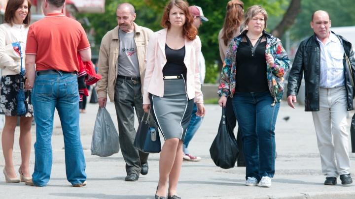 Безработица выросла, а население сократилось: подсчитываем коронавирусные потери в Свердловской области