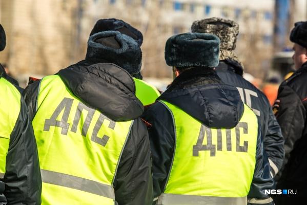 Сотрудники ГИБДД задержали 220 пьяных водителей за две недели