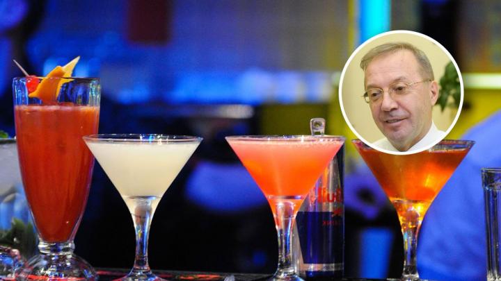 «Нормальные покупатели стоят в очереди с пьющими»: владелец «Кировского» — об ограничении на продажу алкоголя