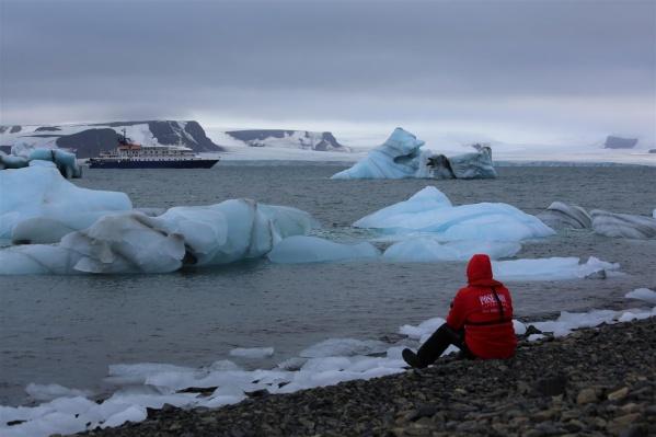 Все экскурсии в Арктику будут переноситься на более поздний срок