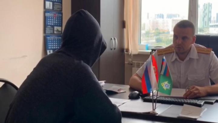 Подозреваемого в подготовке теракта 1 сентября минусинского школьника арестовали до ноября
