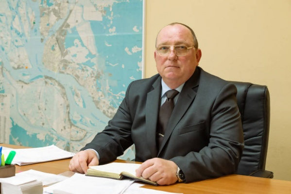 Владислав Шевцов отвечает загородское хозяйство
