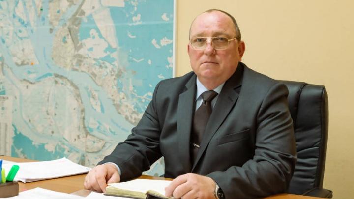 Бывший военный из Волгограда оставил пост советника главы Архангельска и перешел в заместители