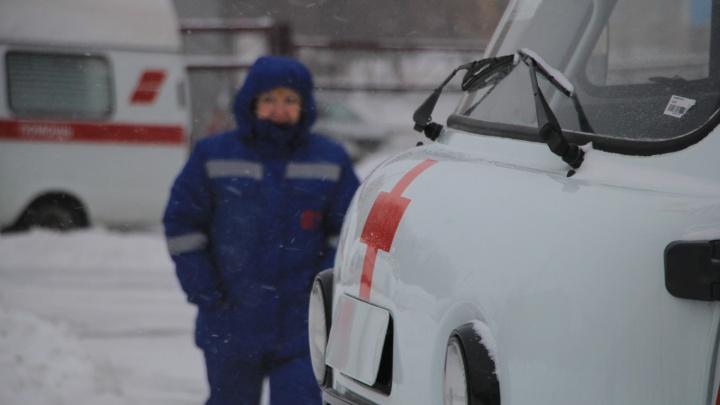 Оперштаб России: в Архангельской области от коронавируса умерли еще семь пациентов