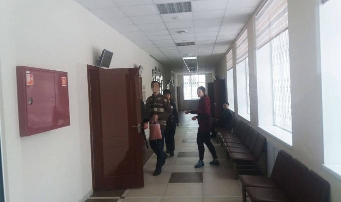Следователи предъявили уральскому математику окончательное обвинение в развращении пятилетней дочери