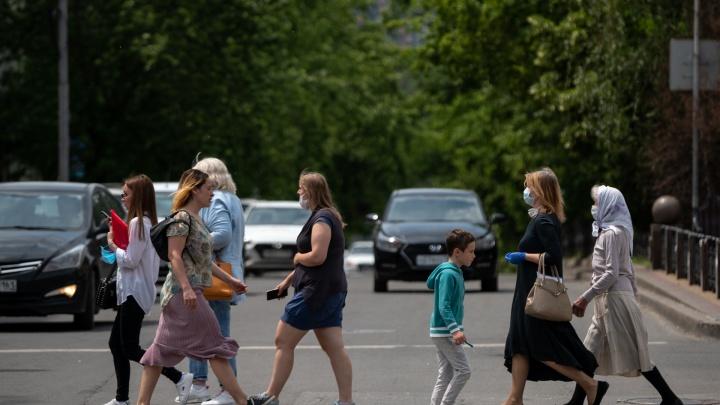 Коронавирус в Ростове: итоги дня, 4 июня