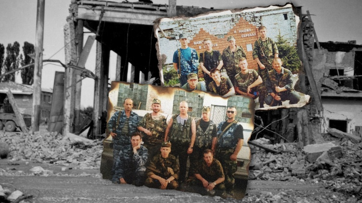 Аргунская мясорубка: как 20 лет назад базу челябинских силовиков в Чечне взорвали террористы