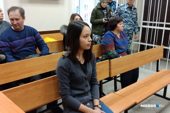 Алину Юмашеву могут лишить родительских прав