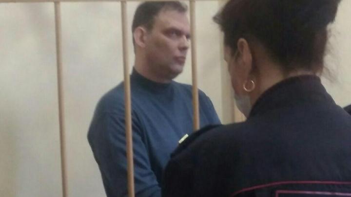 Миллионные взятки: вынесли приговор бывшему полковнику ярославского УМВД