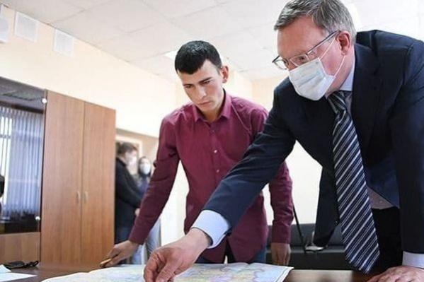 Эксперты отметили важность оперативной реакции губернатора на обращение граждан