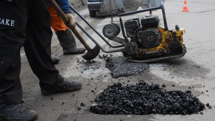 В Новосибирске отремонтируют три дороги за 422млн рублей — рассказываем какие