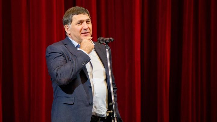 В Ярославле худрук Волковского театра госпитализирован с коронавирусом