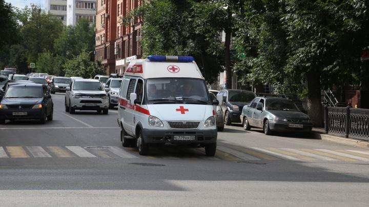 44 новых зараженных COVID-19 в Башкирии
