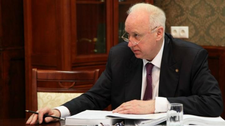 Глава СК поручил наградить пермяков, задержавших грабителя пенсионерки
