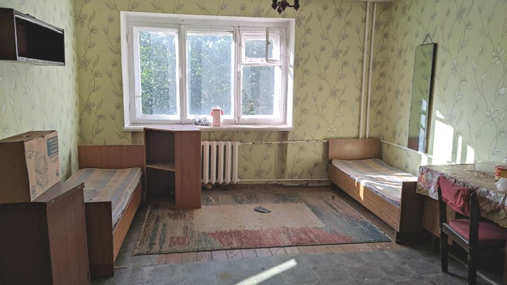 «Требуется ремонт»: власти показали жильё, куда расселяют ярославцев во время ЧП