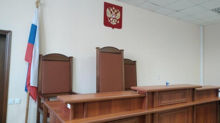 В Зауралье готовы передать в суд дела экс-начальника ОМВД по Далматовскому району