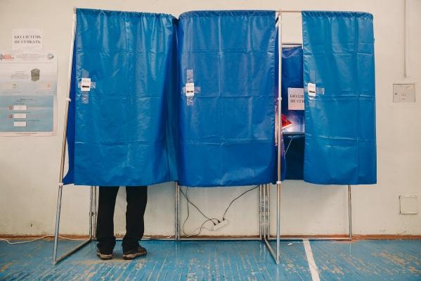 В двух населенных пунктах на юге Тюменской области в выборный процесс вмешался человеческий фактор — умерли кандидаты