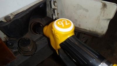 В Красноярске выросли цены на топливо. Это заметили даже статистики