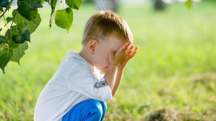Обезображено лицо: в ярославском центре отдыха 5-летний ребёнок получил серьезные травмы