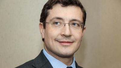 Глеб Никитин прокомментировал слухи о том, что он досрочно покинет пост губернатора