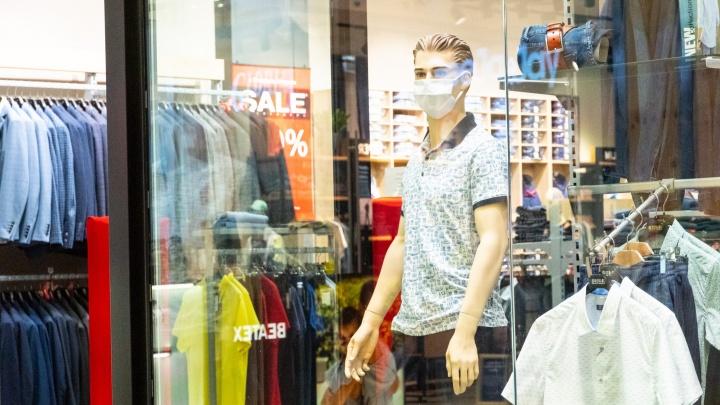 Торговые центры Омска потеряли до 20% арендаторов: кто ушел из «МЕГИ» и Festival City