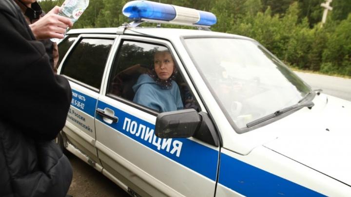 Всеволод Могучев заявил, что Ксения Собчак сняла фильм о монастыре отца Сергия по заказу патриарха Кирилла