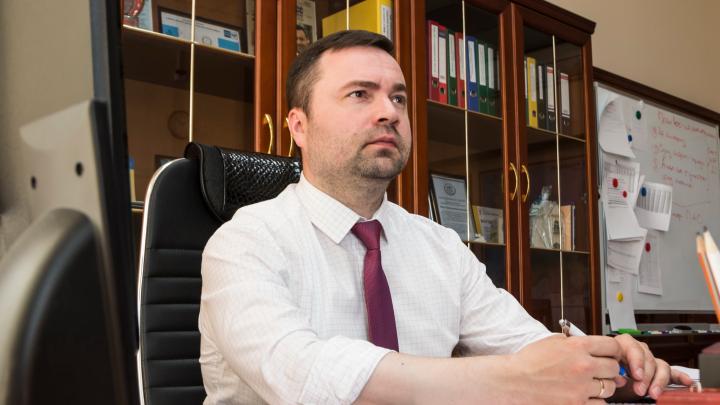 Прямой эфир: министр экономики — про безработицу, сложности бизнеса и другие реалии в «коронакризис»