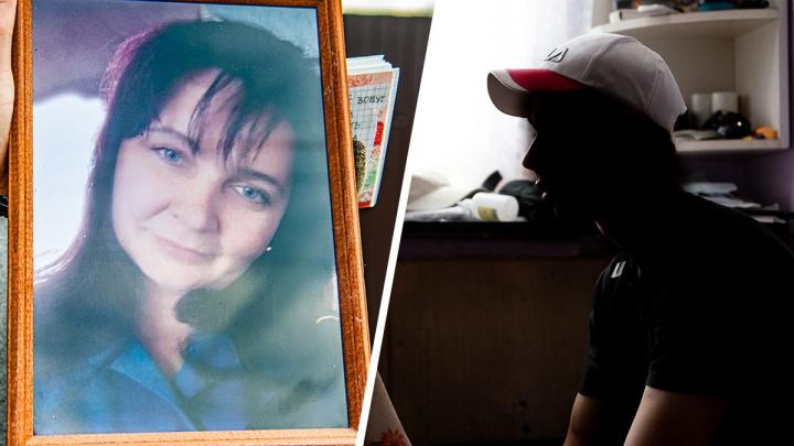 """«Врач сказал: """"Вы симулируете"""", а она умирала»: 20-летний парень хочет наказать врачей за смерть матери"""