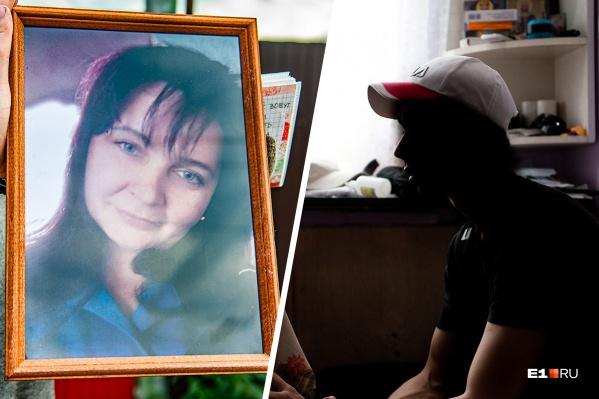 Дмитрию двадцать лет. После смерти мамы он стал главным в семье