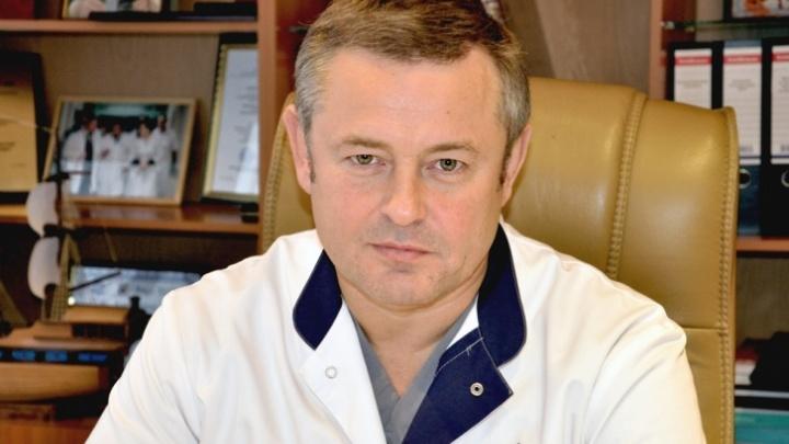 Три цитаты: глава ростовской больницы — об ограничениях, состоянии донских медучреждений и закупках