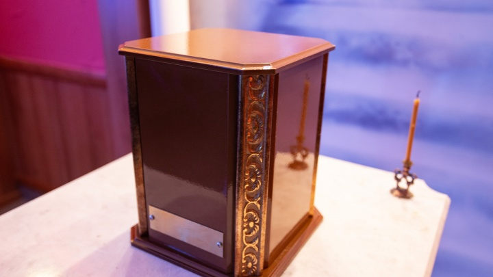 Власти закупают для новокузнецкого крематория 10000капсул для праха. На это потратят 1,1млн