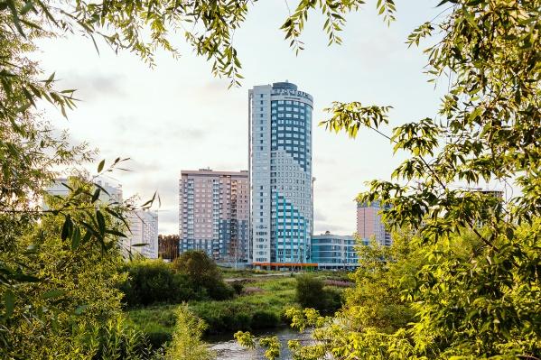 Больше миллиона рублей можно сэкономить в июле при покупке квартиры в комплексе «Просторы»
