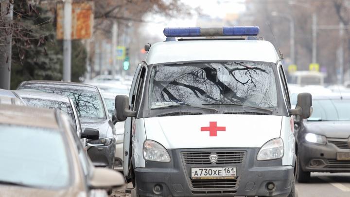 Смертей на Дону все больше: статистика по коронавирусу за сутки