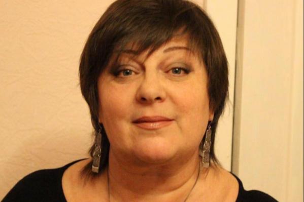 Наталье Меликовской было всего 54 года